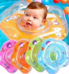 Baboo Baby Neck Float