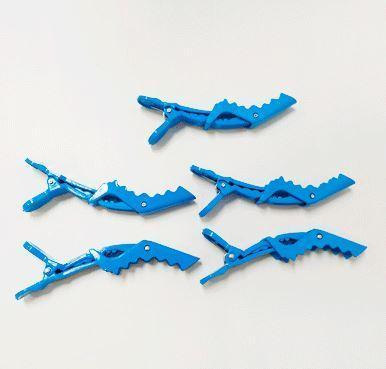 Smart Alligator Hair Clips