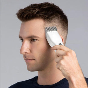 Portable Smart Hair Clippers