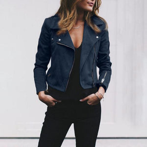 MADELEINE - Extremely stylish and fashionable spring jacket