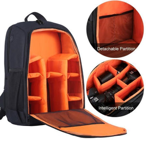 TODAY ONLY - Ultimate Camera Backpack