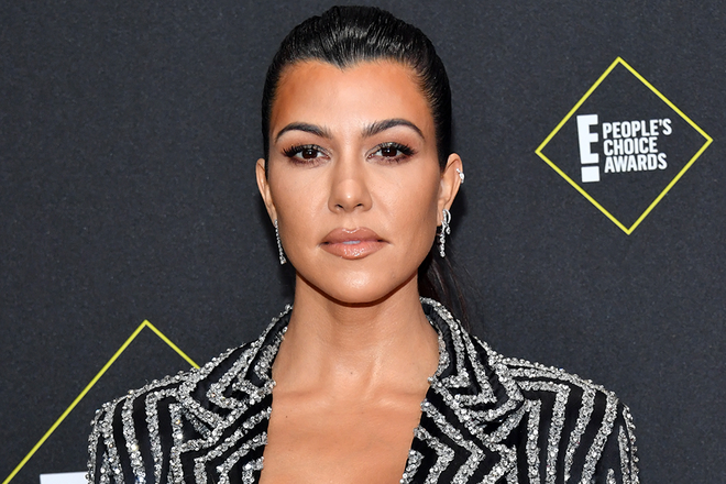 NEW BEAUTY: KOURTNEY KARDASHIAN'S FACIALIST SWEARS BY THESE 3 PRODUCTS FOR YOUNGER-LOOKING SKIN