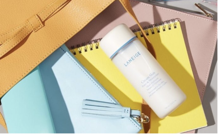 "TOTALBEAUTY: ""CREAM SKIN"" IS OUR NEW FAVORITE KOREAN BEAUTY TREND"