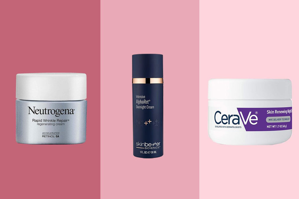 NY Mag: The Best Night Creams, According to Dermatologists and Facialists