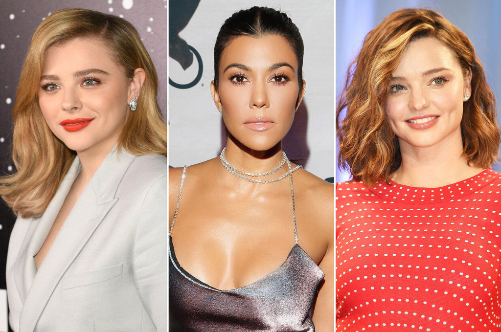 PAGE SIX: HOW STARS ARE PREPPING THEIR SKIN FOR RED CARPET SEASON