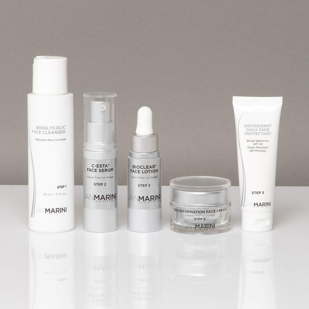 Jan Marini Skincare Management System Normal/Combo