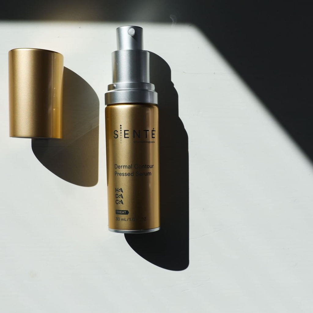 SENTÉ Dermal Pressed Contour Serum