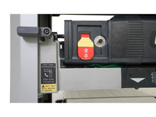 "Load image into Gallery viewer, 13"" Two-Speed Spiral Cutterhead Benchtop Planer - CUTECH 40800H"