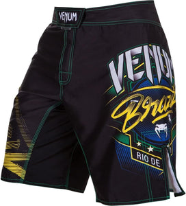 FIGHT SHORT VENUM BRAZIL CARIOCA 3.0