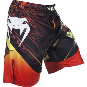 FIGHT SHORT VENUM MACHIDA TATSU KING