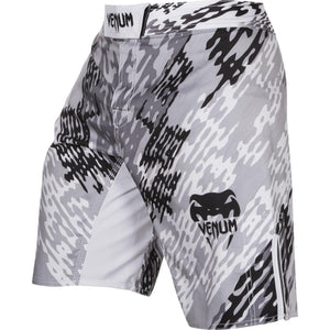 FIGHT SHORT VENUM NEO CAMO GREY