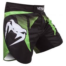 FIGHT SHORT VENUM ALDO UFC 179