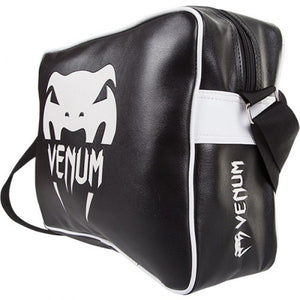 SAC VENUM TOWN AIRLINES BLACK WHITE
