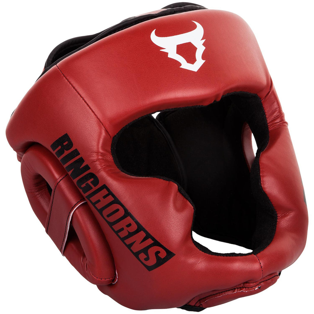 Casque REUNION 974 FFW BOXE