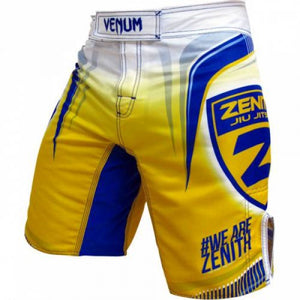 FIGHT SHORT VENUM ZENITH TEAM ICE
