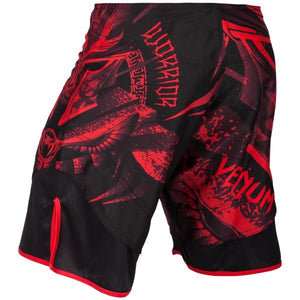 FIGHTSHORT VENUM GLADIATOR 3.0 RED DEVIL VENUM