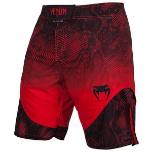 FIGHT SHORT VENUM FUSION RED