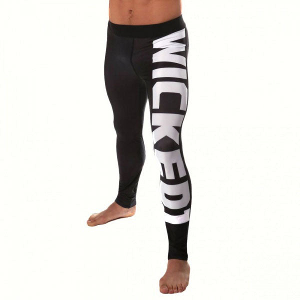LEGGING WICKED ONE BLOCK NOIR