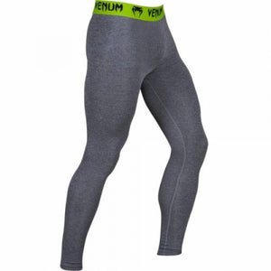 PANTALON DE COMPRESSION VENUM CONTENDER 2.0 GREEN / GREY