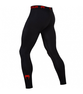 PANTALON DE COMPRESSION VENUM CONTENDER 2.0 BLACK
