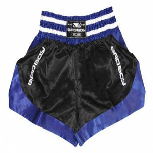 SHORT MULTIBOXE BAD BOY BLEU/NOIR