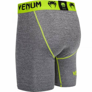 SHORT DE COMPRESSION VENUM CONTENDER 2.0 GREEN / GREY