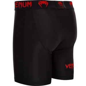 SHORT DE COMPRESSION VENUM CONTENDER 2.0 NOIR/ROUGE