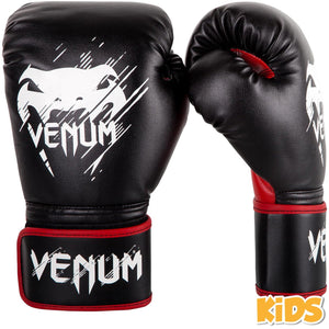 KID 974 REUNION FFW ENFANT BOXE