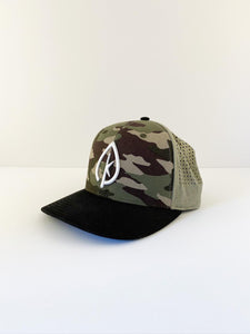 Camo Breeze Hat