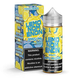 Nomenon - Lemonomenon 120ml