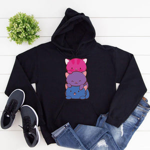 Kawaii Hoodies - Irene Koh Studio