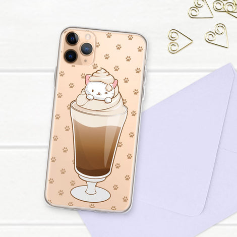 Kawaii Phone Cases