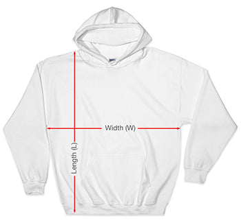 How to measure tshirt