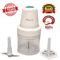 Chefware Appliances Vento Electric 300 watt Vegetable and Fruit Chopper