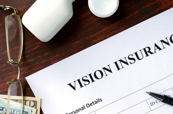Vision Insurance Reimbursement For Contact Lenses