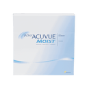 1-Day Acuvue Moist - 90 Pack