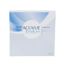 1-Day Acuvue TruEye Contact Lenses Box - 90 Pack