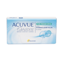 Acuvue Oasys for Presbyopia Contact Lenses Box - 6 Pack