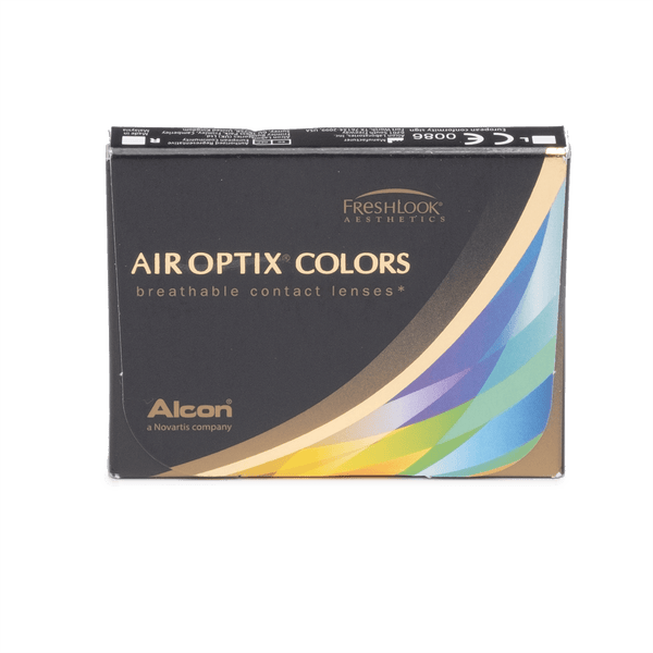 Air Optix Colors - 6 pack