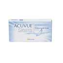 Acuvue Oasys for Astigmatism Contact Lenses Box - 6 Pack