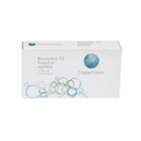 Biomedics 55 Evolution Contact Lenses Box - 6 Pack