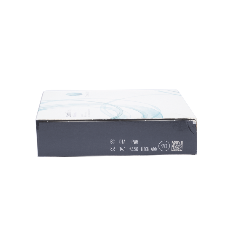 Clariti 1 Day Multifocal - 90 Pack