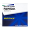 PureVision Multifocal Contact Lenses Box - 6 Pack