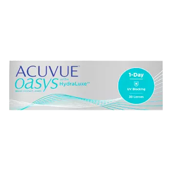 1 Day Acuvue Oasys Contact Lens 30-pack