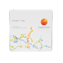 Proclear 1-Day Contact Lenses Box - 90 Pack