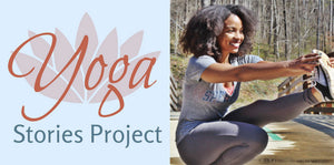 Yoga Stories Project Podcast | Inspiring Girls to Write a New Future