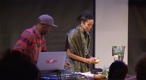 Marketing environmental hip hop and culinary wellness | TEDxManhattan
