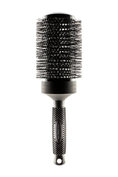 "Ergo-3 1/2"" Diameter Ionic Ceramic Professional Round Brush/aka:The Big Daddy"