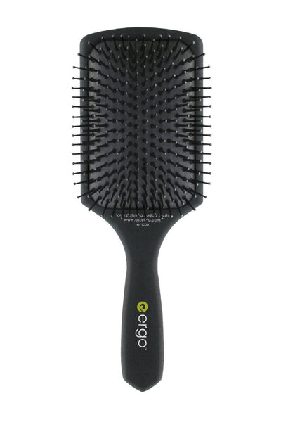 Ergo-Ionic Polishing Paddle Brush