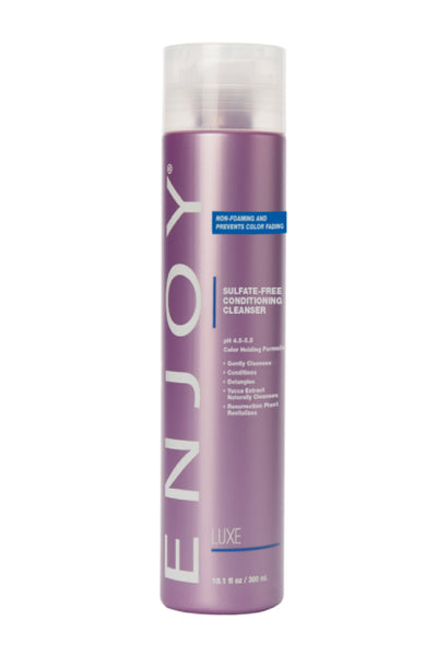 Enjoy Lux-Sulfate Free Conditioning Cleanser